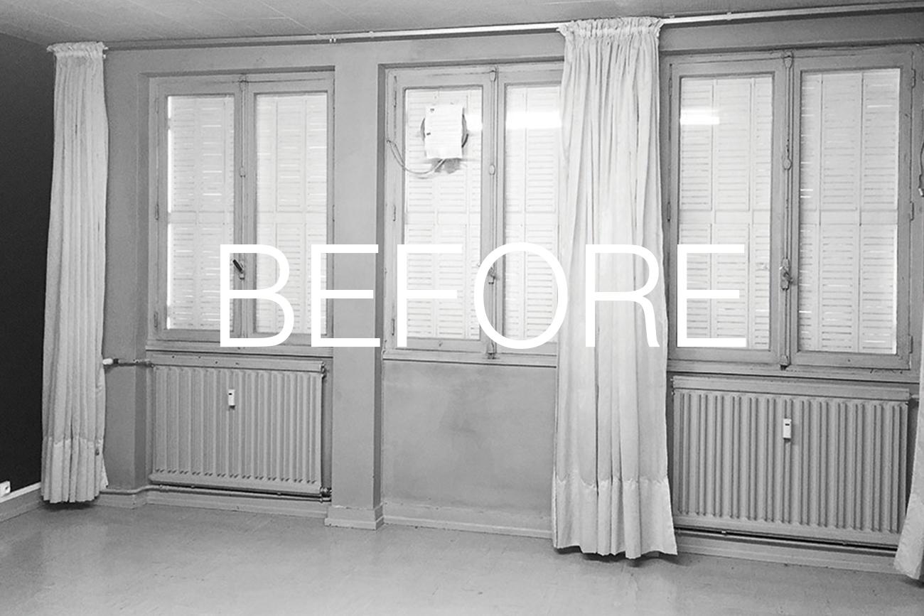 Architecte Interieur – Projet 001 Renovation complete 02